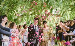 Choosing Confetti for your Wedding