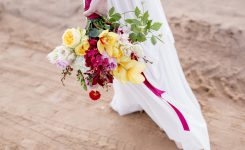 5 Tips for Spring Brides